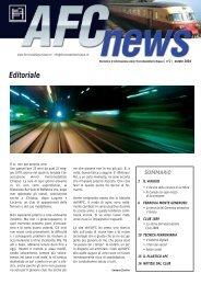 AFM NEWS 5/04 - afc-chiasso