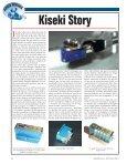 Kiseki Story - Durob Audio - Page 2