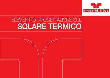 SOLARE TERMICO - Thermital