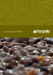 nuovi frammenti di natura - Donzella Pavimenti
