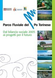 Dal bilancio sociale 2005 ai progetti per il futuro - Politecnico di Torino