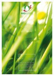 PDF 5684 KB - Bio Suisse