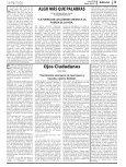 El IEBEM toma medidas y garantiza la seguridad a estudiantes y ... - Page 3