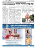 El IEBEM toma medidas y garantiza la seguridad a estudiantes y ... - Page 6