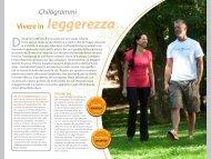 Chilogrammi Vivere in 05 - Terme Krka
