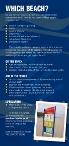 Beach-safety-On-the-Beach-2011 - Page 3
