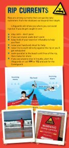 Beach-safety-On-the-Beach-2011 - Page 5