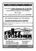 SchÄufele-Essen - TSV Scherneck - Seite 6