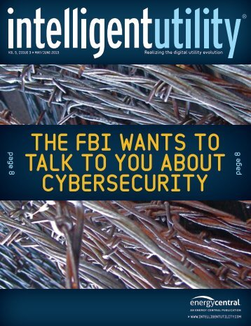 THE FBI WANTS TO TALK TO YOU ABOUT CYBERSECURITY
