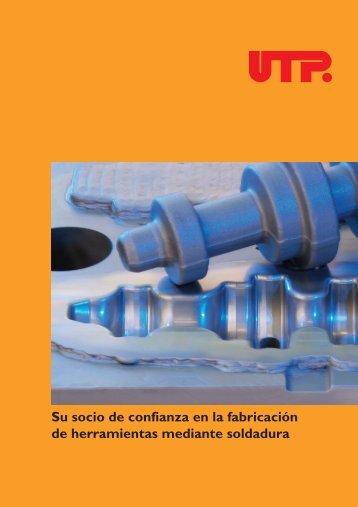 Su socio de confianza en la fabricación de herramientas mediante ...