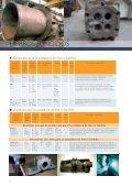 Su socio de confianza en la soldadura de materiales de hierro fundido - Page 6