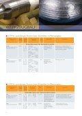 UTP Werkzeugbau - UTP Schweissmaterial - Page 4