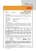 BSDG Launch News Nr.3_dt_Krug.indd - UTP Schweissmaterial - Page 7