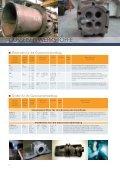 Ihr verläßlicher Partner beim Schweissen von Gusseisenwerkstoffen - Page 6