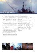 UTP Offshore - UTP Schweissmaterial - Page 2