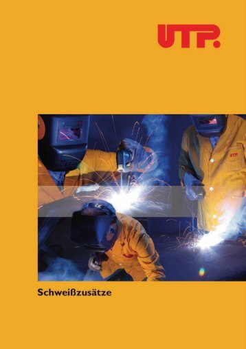 UTP 6170 Co - UTP Schweissmaterial