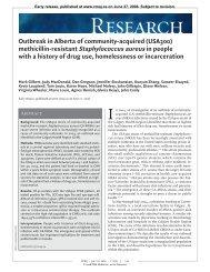 (USA300) methicillin-resistant Staphylococcus aureus in people