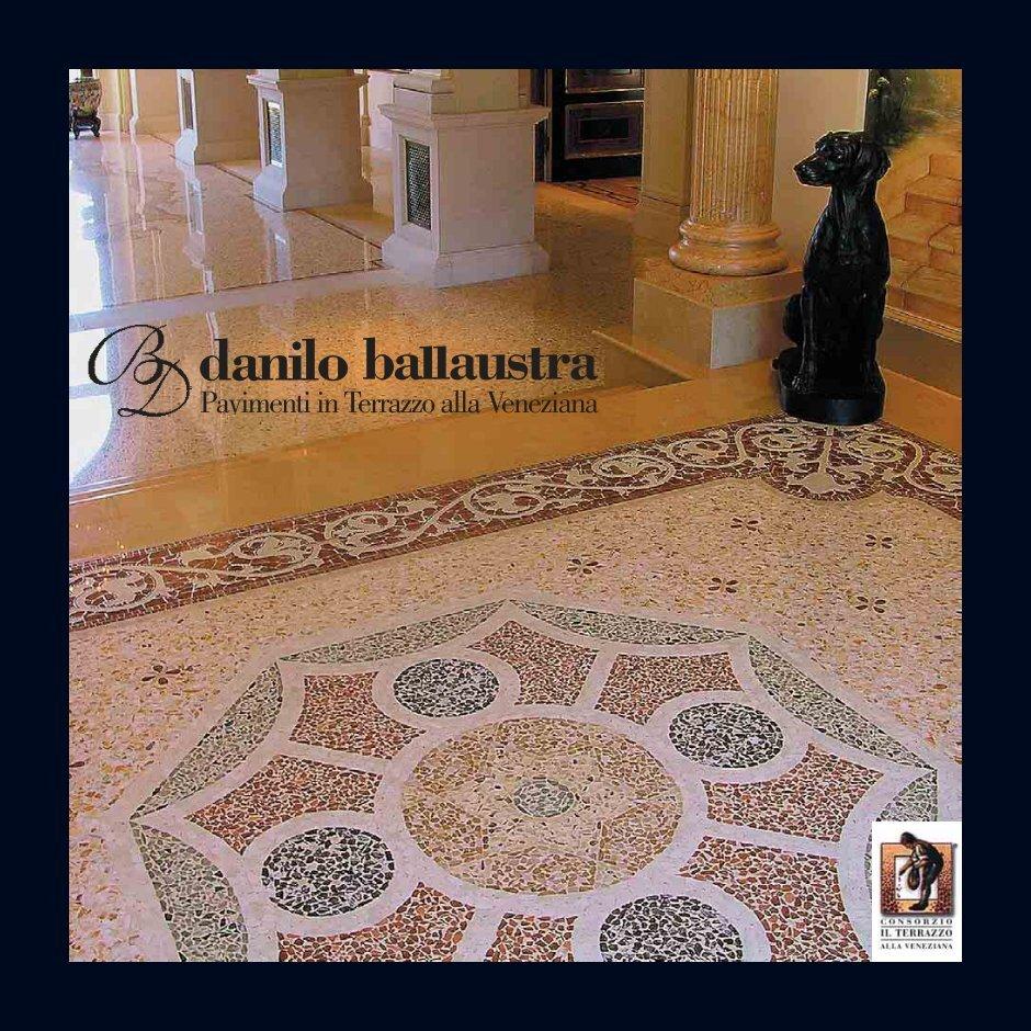 Pavimento In Terrazzo Alla Veneziana 1 free magazines from daniloballaustra.it