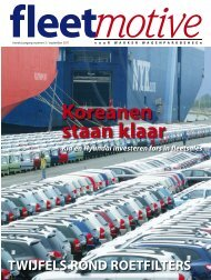 Fleetmotive 3 van 2011 (pdf)
