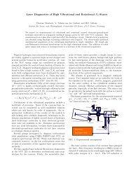 Contribution - Institut für Experimentelle Physik