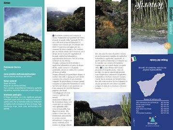 Sentieri Turistici - Tenerife