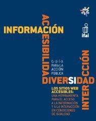 Guía para la Acción Pública (GAP). - Ifai