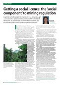Climate change: how mining companies need to adapt Green ... - Page 6