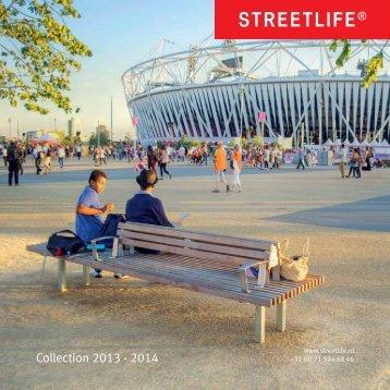 Collection 2013 - 2014 - Streetlife