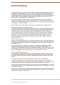 UWV Arbeidsmarktprognose 2013-2014 - Page 7