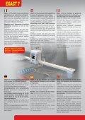 Corghi alineador Exact 7 - ASANetwork - Page 2