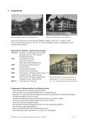 Siedlung Wiedikon - Informationen zur Sanierungsplanung - ABZ - Seite 6