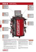 INNOVATIVE TIRE SERVICE EQUIPMENT - Costa & Garcia - Page 7