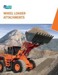 Download Rock Bucket Brochure - Doosan Infracore Construction ...