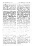 Julio-Septiembre - Instituto de Ecología - UNAM - Page 6