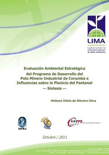 Presentación Heliana Vilela - Centro de Estudios del Desarrollo