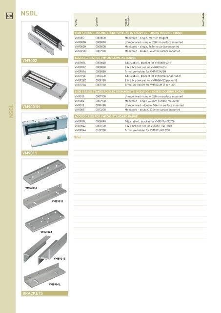 Dual 12v /& 24v 600kg Force Large Magnetic MAG Lock Z /& L Bracket Included