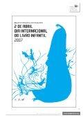 Dia Internacional do Livro Infantil e Hans Christian Andersen - Page 2