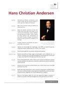 Dia Internacional do Livro Infantil e Hans Christian Andersen - Page 4
