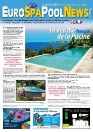 de la Piscine - Eurospapoolnews.com
