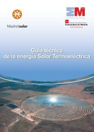 Guía técnica de la energía Solar Termoeléctrica - Fundación de la ...