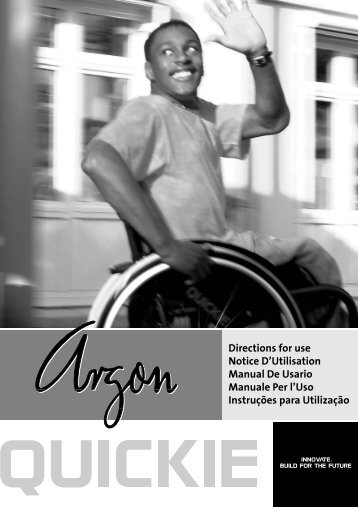 Argon UK_F_I_ES_P - Home Mobility