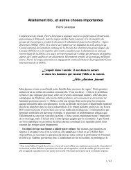 Téléchargez le texte intégral au format PDF - Groupe MAMAN