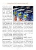 Ingredientes funcionales y bebidas: un consenso para la ... - Mercasa - Page 2