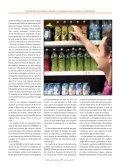 Ingredientes funcionales y bebidas: un consenso para la ... - Mercasa - Page 5