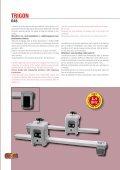 brochure - more info - MONDOLFO FERRO Spa - Page 3