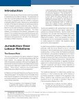 Jurisdictional Issues In The Aboriginal Workplace - Page 4