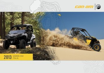 can-am - Quad Racing