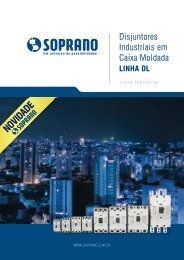 Download do catalogo - Soprano