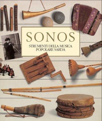 Cop. Strumenti sardi x PDF - Sardegna Cultura