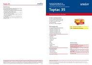 Produktdatenblatt - Uzin Utz AG